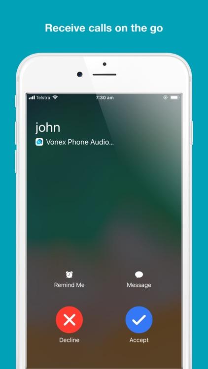 Vonex Phone