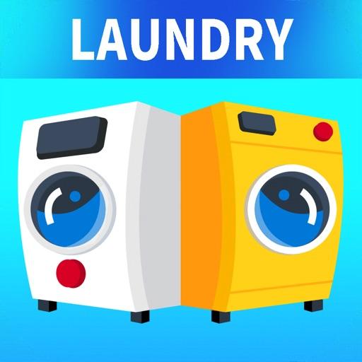 Idle Laundry