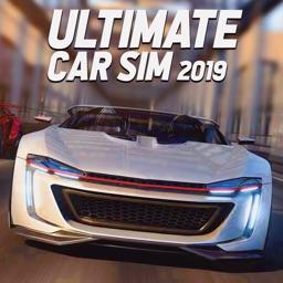 Ultimate Car Sim 2019