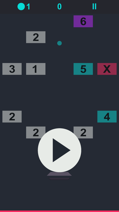 Break Numbers screenshot 1