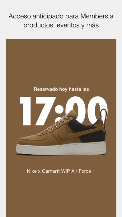 Descargar Nike: calzado y ropa para Android