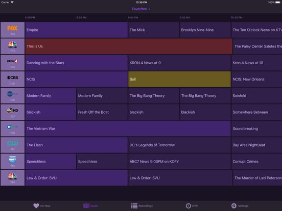Channels DVR screenshot 8