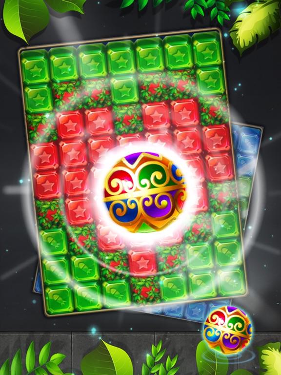 Jewel Blast : Temple screenshot 9