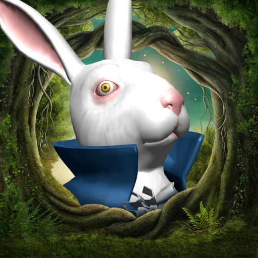 Алиса в Стране Чудес. AR квест