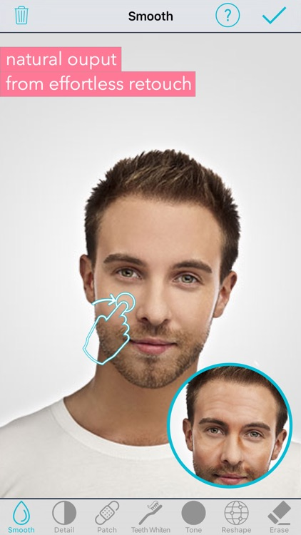Selfie Editor: Face Filter