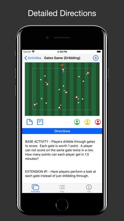 Essential Soccer Activities