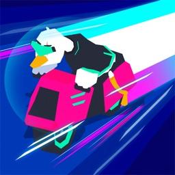 Goose Rider