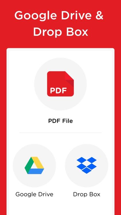 PDF Converter, Reader & Viewer by CONTENT ARCADE DUBAI LTD FZE