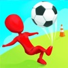 クレイジーなキック!(Crazy Kick!) - iPadアプリ
