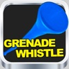 Jersey Shore Grenade Whistle - iPhoneアプリ