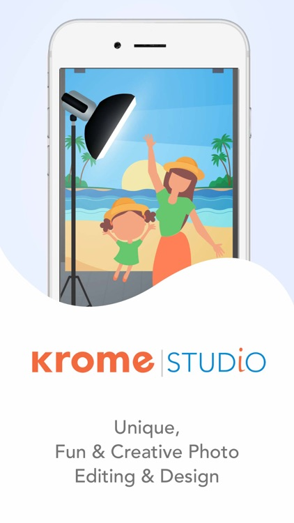 Krome Studio screenshot-0