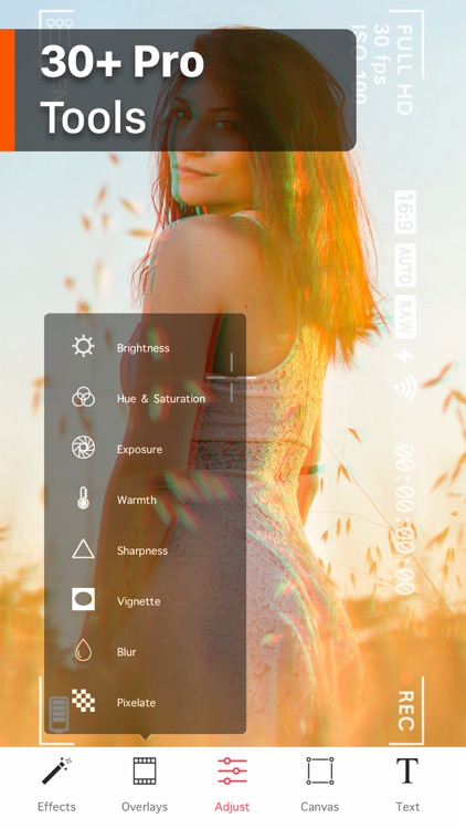 Photo Editor & Video Pic Maker screenshot-5