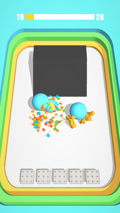 Stick-It screenshot 5