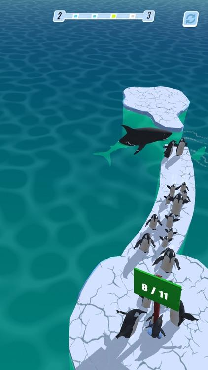 FollowMe 3D screenshot-4