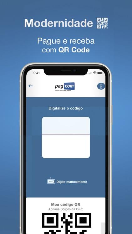 Pagcom App screenshot-4