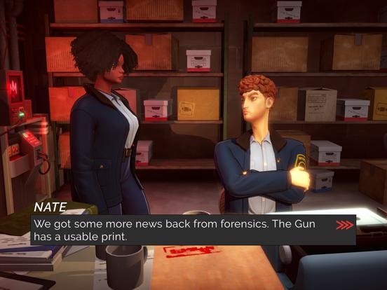 Murder Mystery Machine screenshot 8