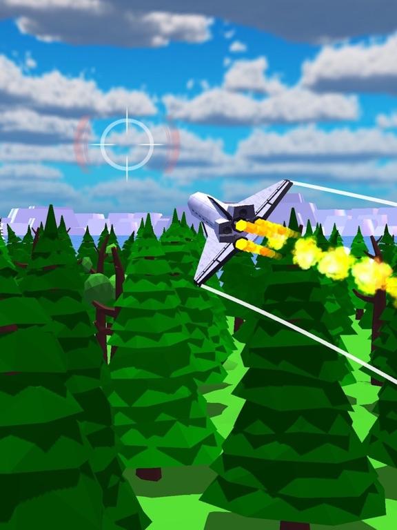 Pilot Royale screenshot 6