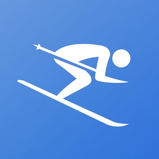 スキートラッカー - スキートラッキング