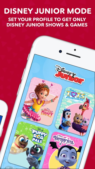 DisneyNOW – Episodes & Live TV for Windows