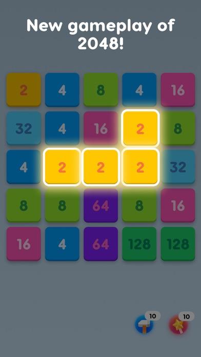 Tap Tap Number- Puzzle Gameのおすすめ画像4