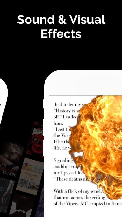 GALATEA - Immersive Stories Screenshot