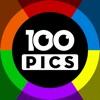 100 PICS Quiz-Guess The Trivia