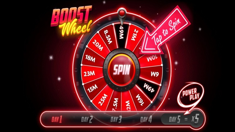 Caesars Casino Official Slots screenshot-6