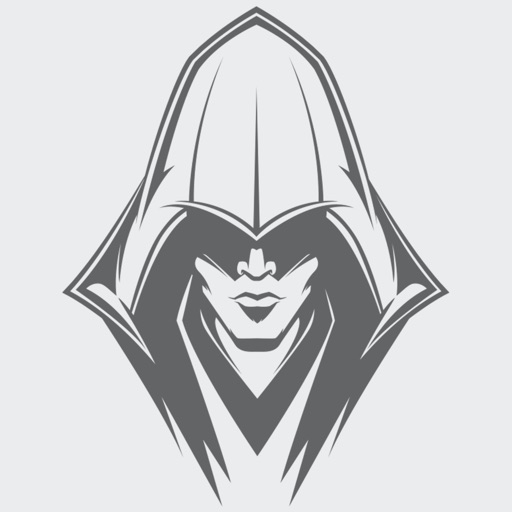 Assassin's Creed Stickers