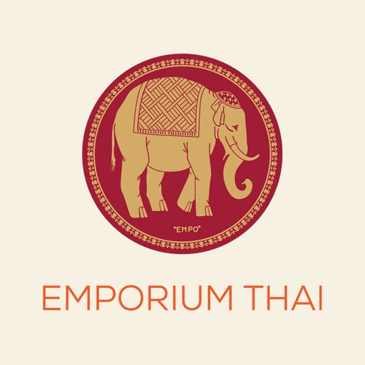 Emporium Thai icon