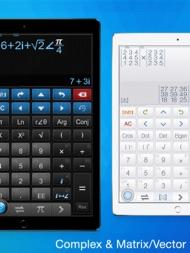 Calculator ∞ ipad images