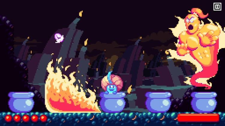 Witcheye screenshot-8