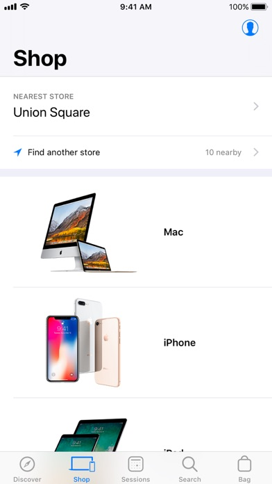 download Apple Store apps 3