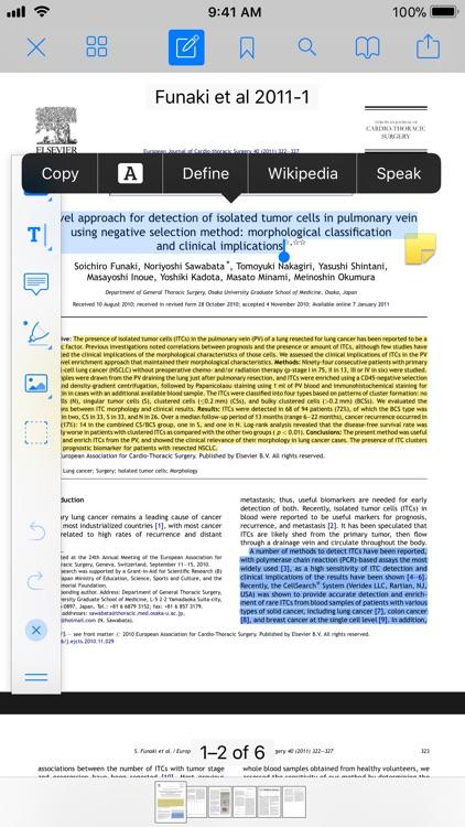 References On Tap screenshot-4