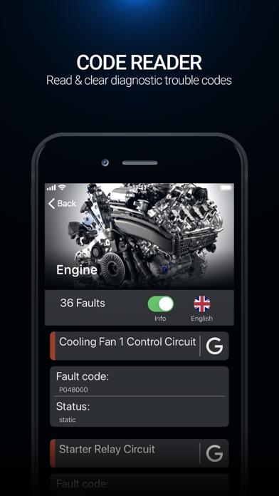 OBDeleven - Car diagnosticsのおすすめ画像5