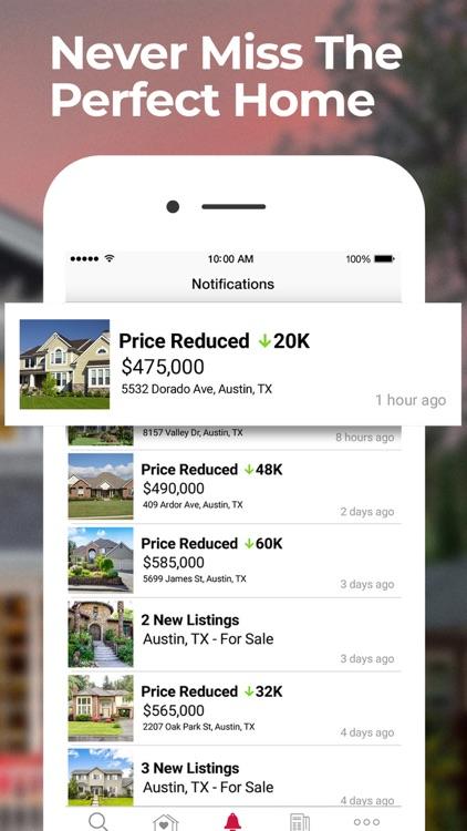 Realtor.com Real Estate Search screenshot-5