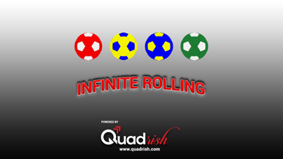 Infinite Rolling screenshot #1