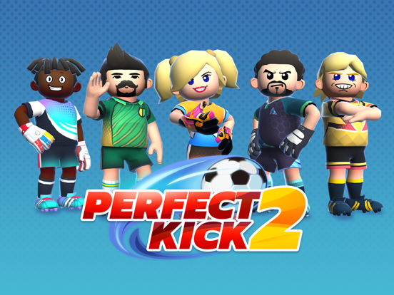 Perfect Kick 2 screenshot 10
