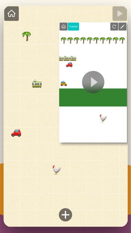 Hopscotch-Programming for kids screenshot-6