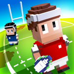Blocky Rugby pour pc