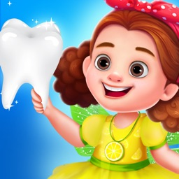 Tooth Fairy Princess daily fun