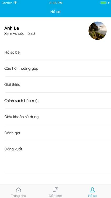Kabu screenshot-3