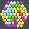 Join Blocks - Hexagonal Merger - iPhoneアプリ