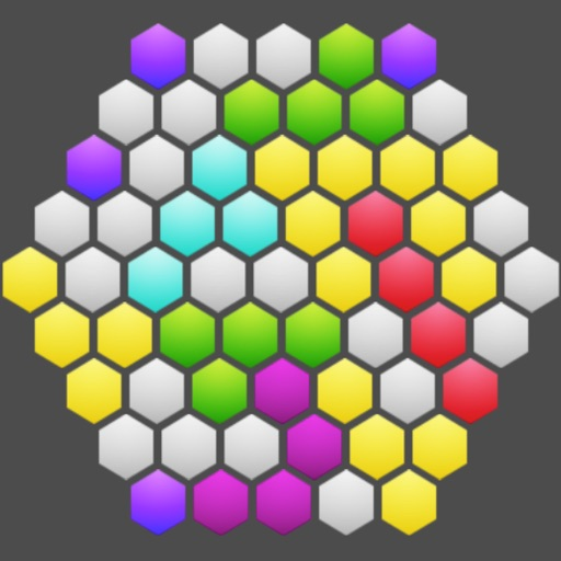 Join Blocks - Hexagonal Merger
