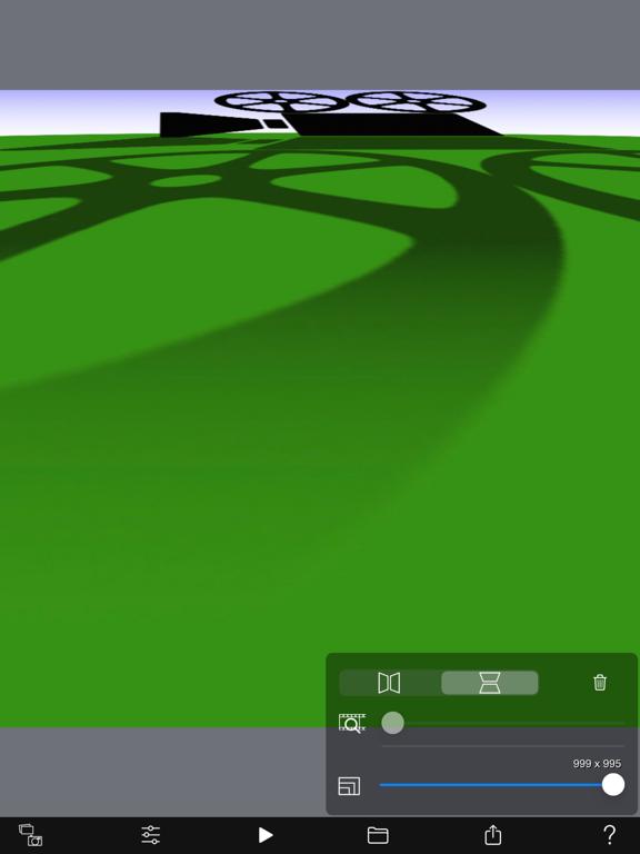 Perspective Vision screenshot 13