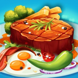 CookOut Chef : Cooking Games