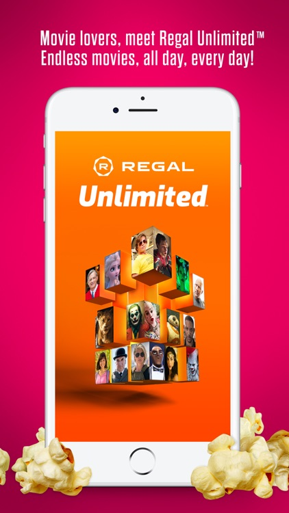 Regal: Movie Tickets & Times