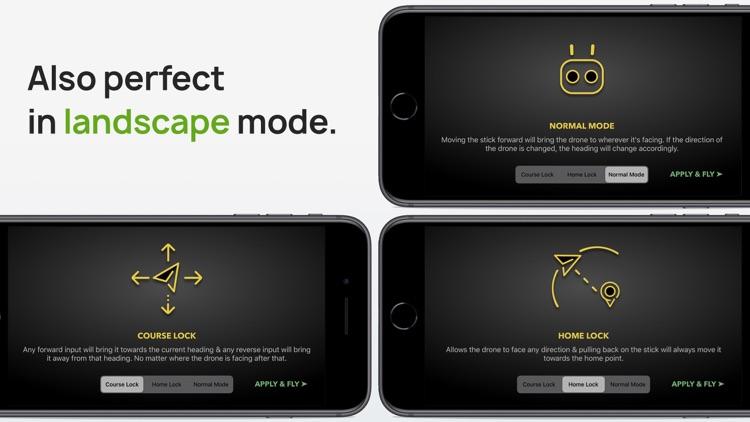 ELIT - DJI Spark & Mavic Air screenshot-5