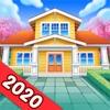 Home Fantasy: Home Design Game - iPadアプリ
