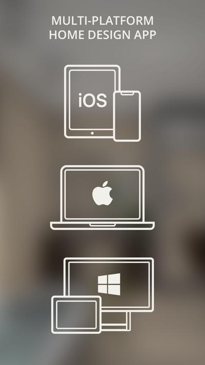 Live Home 3D - Interior Design screenshot-8