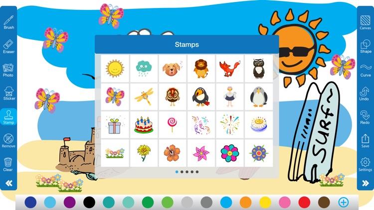 Sketch.Book - Draw,Drawing Pad screenshot-3